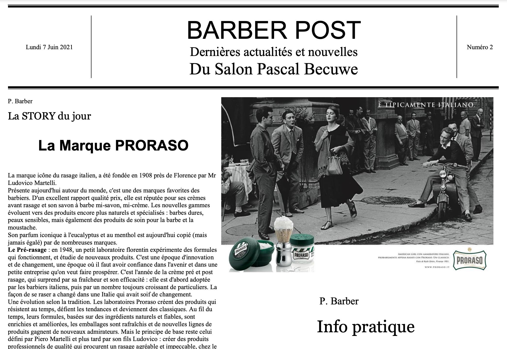 Gazette du Salon